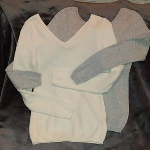 Old Navy Bundle of 2 Sweaters